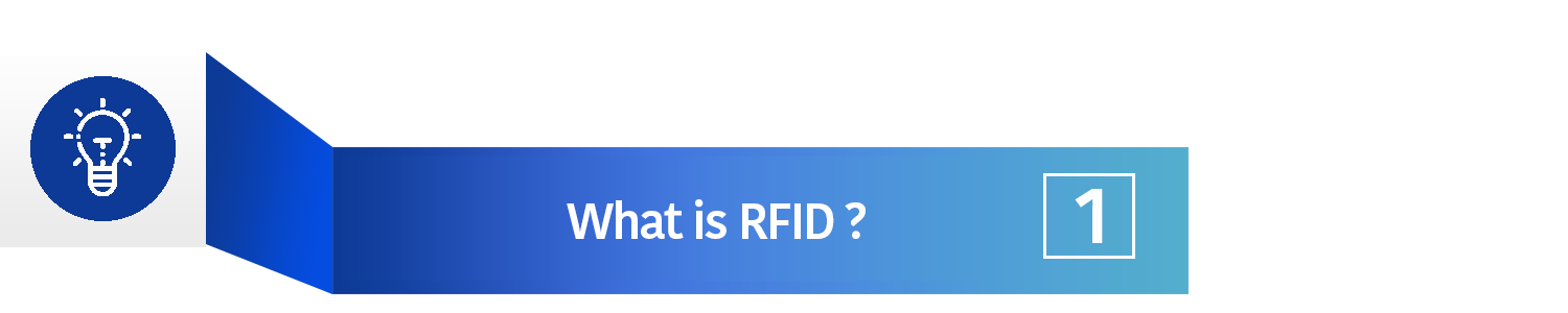 What is RFID ?